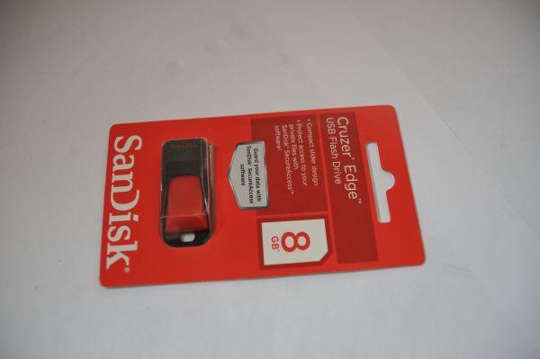 флешка Sundisk 8gb нераспакованая.JPG